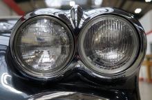 Corvette Eyes