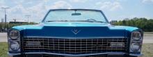 Bavaria Cadillac 3840X1440